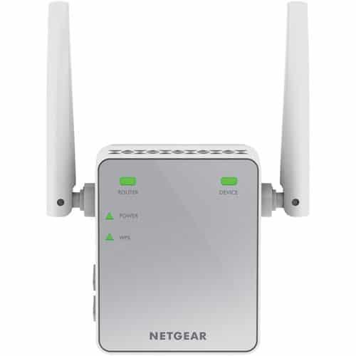 Netgear Wifi Range Extender N300 Review Strong Home Wifi